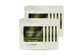 [THESAEM_Sample] Urban Eco Harakeke Root Cream Samples - 10pcs
