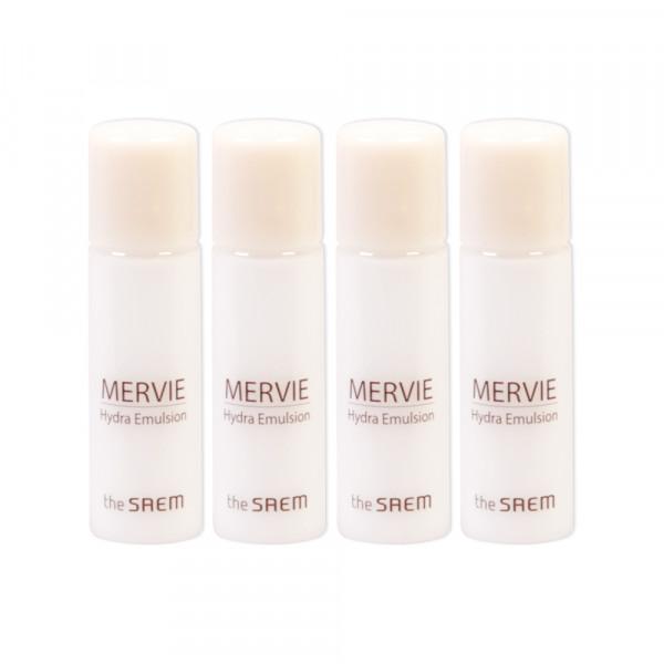 [THESAEM_Sample] Mervie Hydra Emulsion Samples - 4ea
