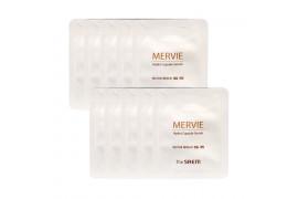 [THESAEM_Sample] Mervie Hydra Capsule Serum Samples - 10pcs