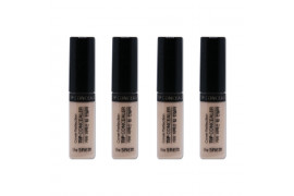 [THESAEM_Sample] Cover Perfection Tip Concealer Samples - 4ea No.1.5 Natural Beige