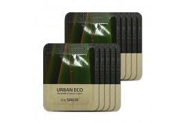 [THESAEM_Sample] Urban Eco Harakeke Essence Cream Samples - 10pcs