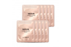 [THESAEM_Sample] Mervie Actibiome Ampoule Essence Samples - 10pcs