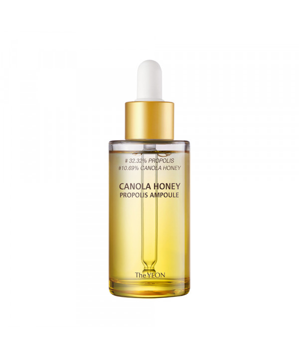 [TheYEON] Canola Honey Proplis Ampoule - 50ml