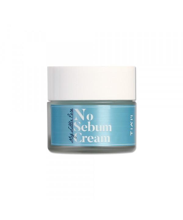 [TIA'M] My Little Pore No Sebum Cream - 50ml