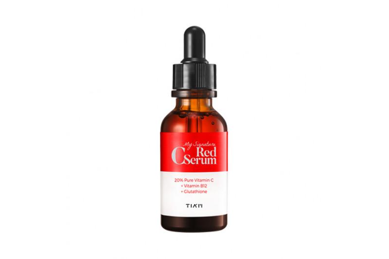 [TIA'M] My Signature Red C Serum - 30ml
