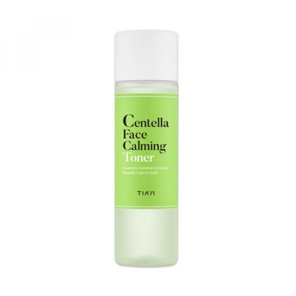 [TIA'M] Centella Face Calming Toner - 180ml