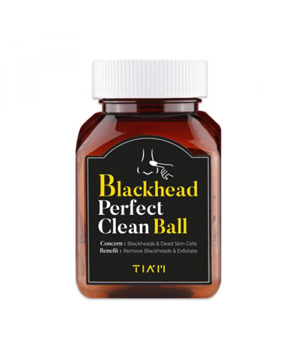 [TIA'M] Blackhead Perfect Clean Ball - 50ml (10pcs)