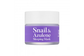 [TIA'M] Snail & Azulene Sleeping Mask - 80ml