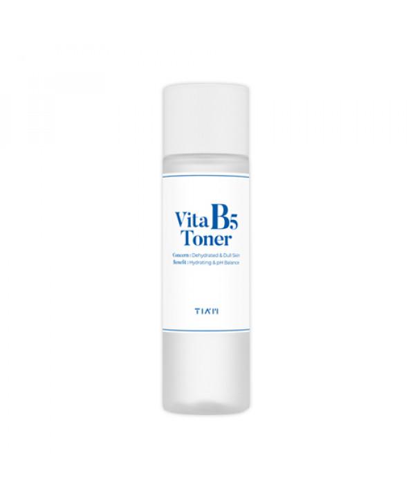 [TIA'M] Vita B5 Toner - 180ml