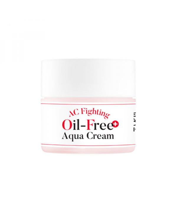 [TIA'M] AC Fighting Oil Free Aqua Cream - 80ml