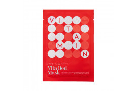 [TIA'M] My Signature Vita Red Mask - 1pcs