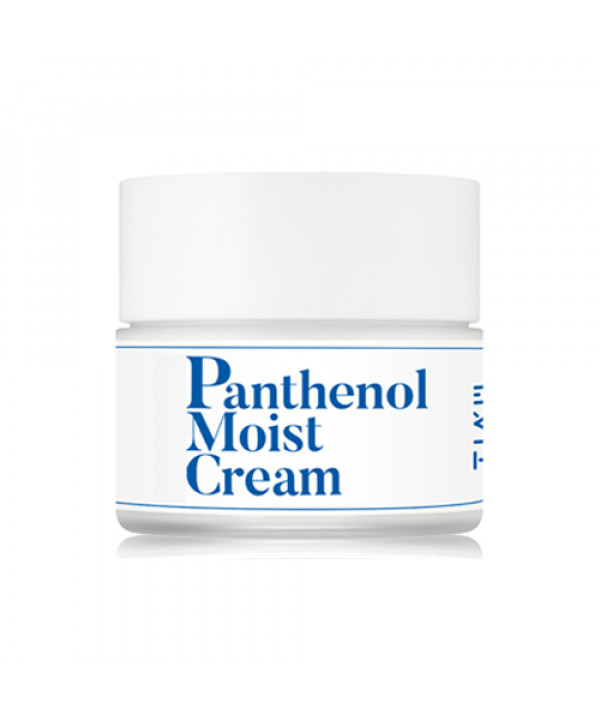 [TIA'M] Panthenol Moist Cream - 50ml