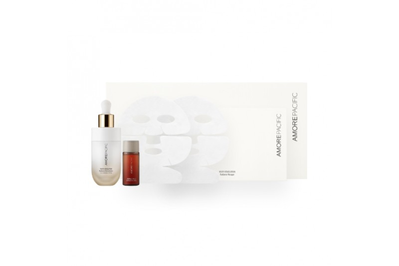 [TIME RESPONSE] Youth Revolution Radiance Concentrator Set - 1pack (4items)