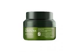 [TONYMOLY] The Chok Chok Green Tea Watery Cream - 60ml
