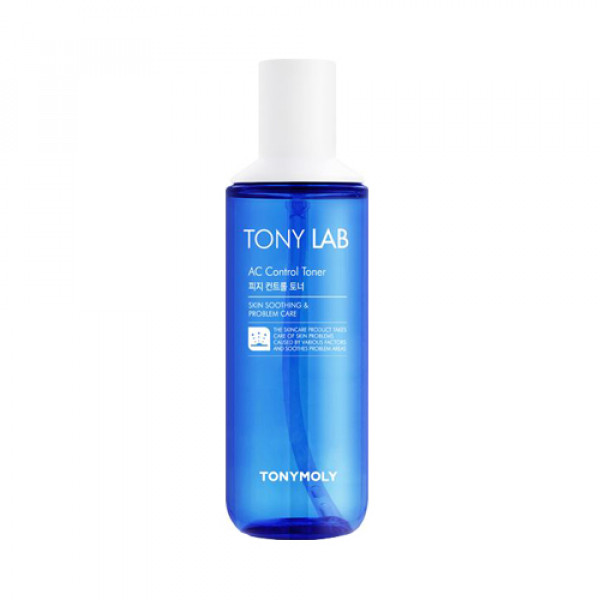 [TONYMOLY] Tony Lab AC Control Toner - 180ml