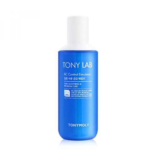 [TONYMOLY] Tony Lab AC Control Emulsion - 160ml