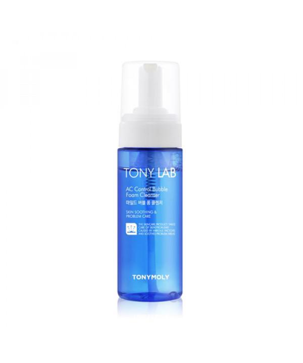 [TONYMOLY] Tony Lab AC Control Bubble Foam Cleanser - 150ml