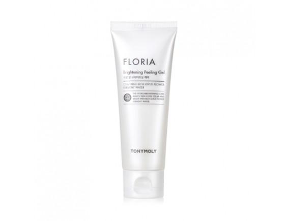 [TONYMOLY] Floria Brightening Peeling Gel - 150ml