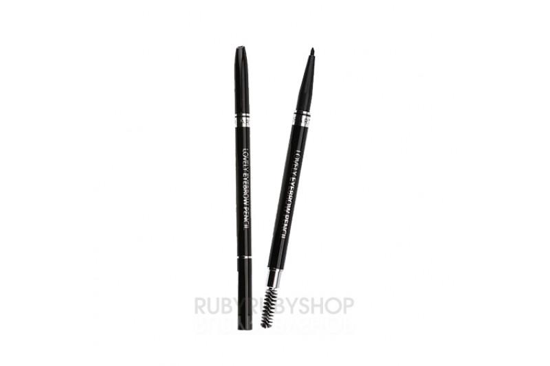 [TONYMOLY] Lovely Eyebrow Pencil