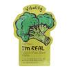 W-[TONYMOLY] I'm Real Mask Sheet - 1pcs x 10ea
