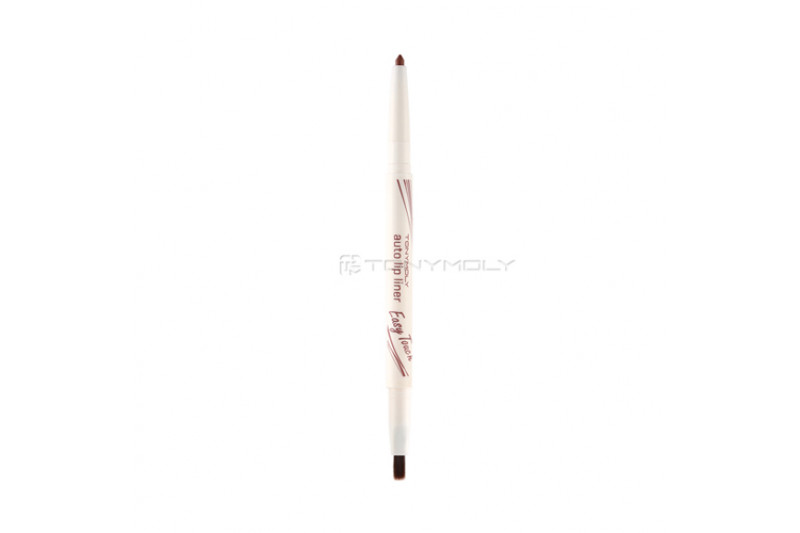 [TONYMOLY] Easy Touch Auto Lip Liner - 0.2g