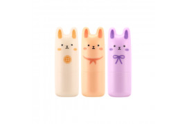 [TONYMOLY] Pocket Bunny Perfume Bar - 9g