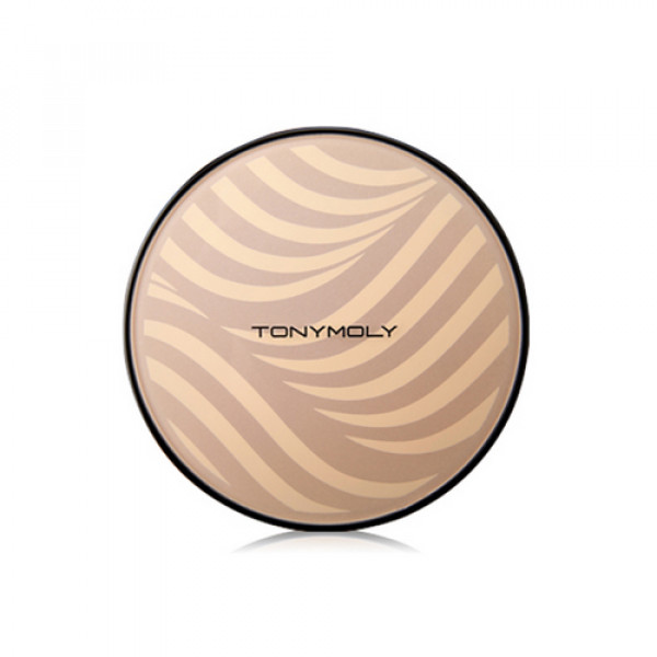 [TONYMOLY] BCDation Water Pact + Refill - 17g (SPF50+ PA+++)
