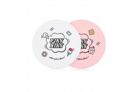 [TONYMOLY] Pikybiky Art Pop Cushion Case - 1pcs