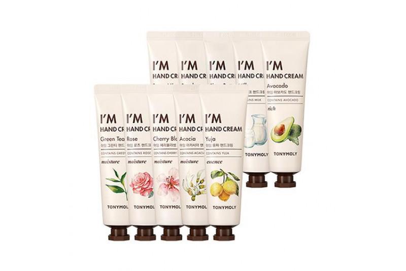 [TONYMOLY] I'm Hand Cream - 30ml