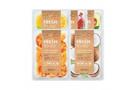 [TONYMOLY] Fresh To Go Mask Sheet - 1pcs