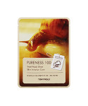 [TONYMOLY] Pureness 100 Mask Sheet - 1pcs (New)