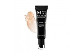 [TOSOWOONG] Mens Booster CC Cream - 30ml (SPF50+ PA+++)
