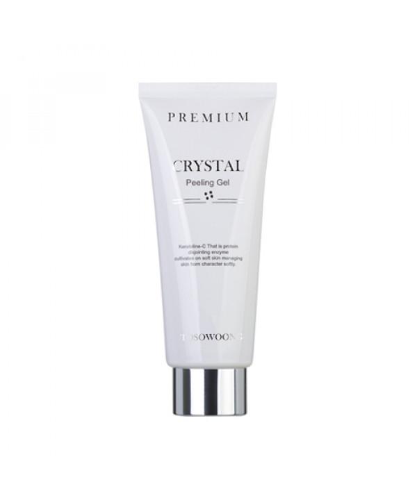 [TOSOWOONG_LIMITED] Premium Crystal Peeling Gel - 150ml (EXP 2022.03.14)