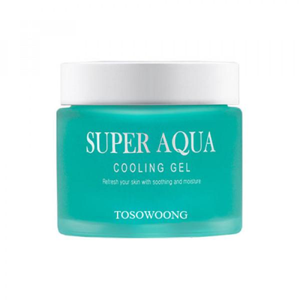 [TOSOWOONG] Super Aqua Cooling Gel - 80g