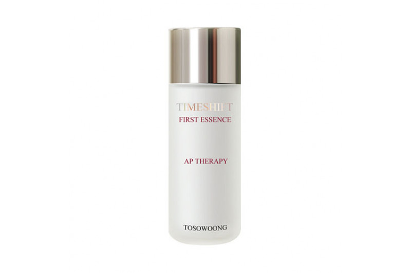 [TOSOWOONG] Timeshift First Essence Ap Therapy - 150ml