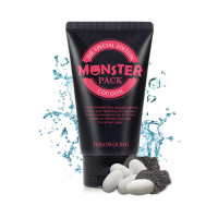 [TOSOWOONG] Cocoon Monster Pack - 100g