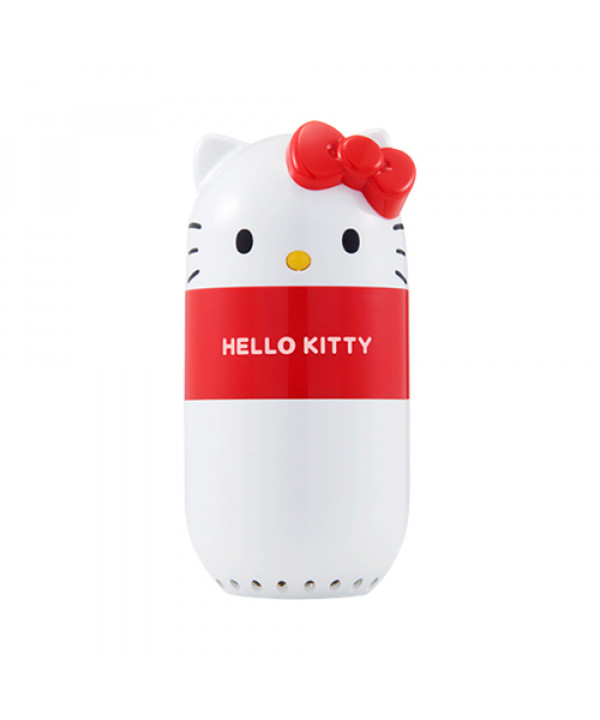 [TOSOWOONG] Hello Kitty Facial Brush - 1pcs (White)