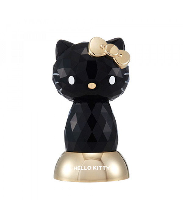[TOSOWOONG] Hello Kitty 4D Facial Brush - 1pcs (Black)