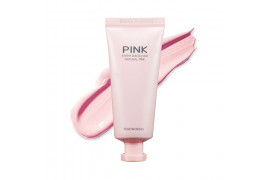[TOSOWOONG] Pink Physical Sunscreen Sun Block Natural Pink - 30ml (SPF35 PA++)