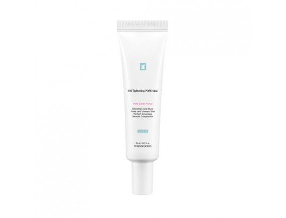 [TOSOWOONG] Pore Clinic Pore Cover Primer - 20ml