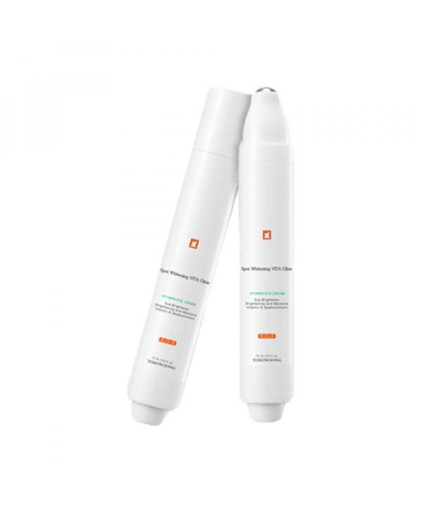 [TOSOWOONG] Vita Clinic Vitamin Eye Cream - 15ml