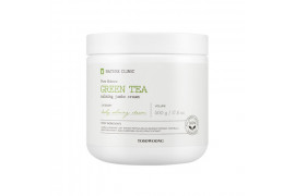 [TOSOWOONG] Green Tea Calming Jumbo Cream - 500g