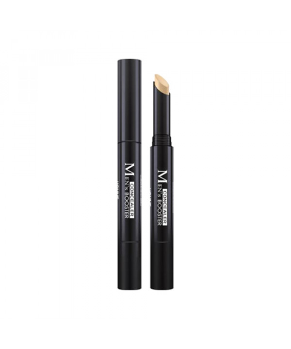 [TOSOWOONG] Mens Booster Homme Zero Stick Concealer - 2.2g