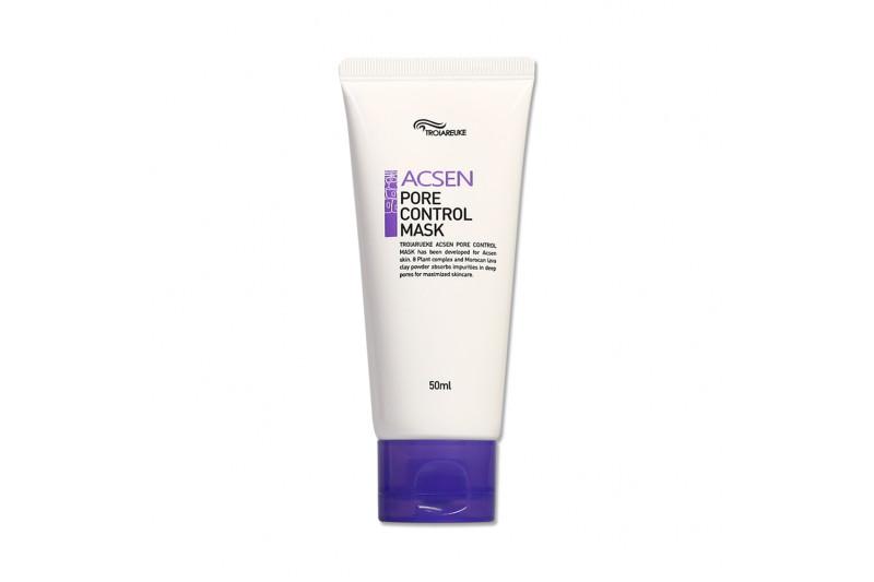 [Troiareuke] Acsen Pore Control Mask - 50ml