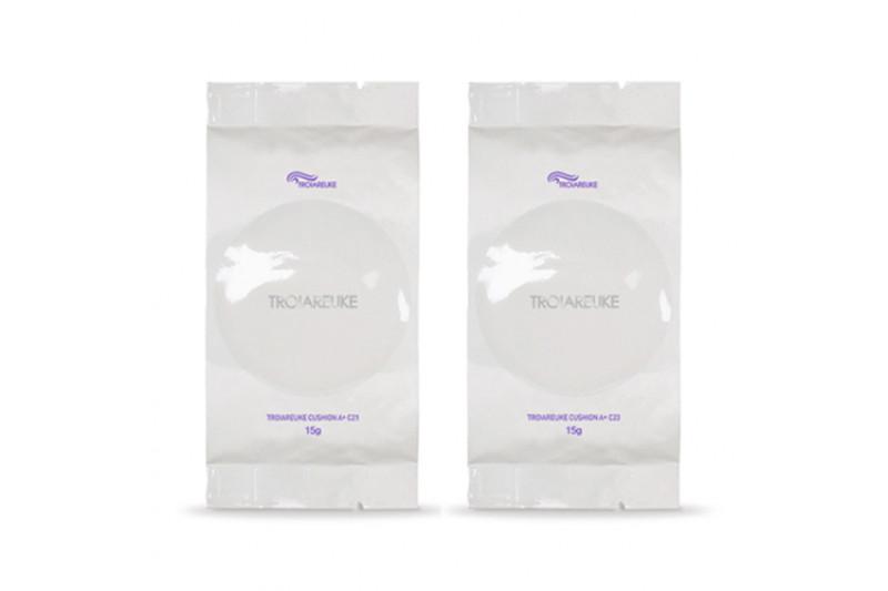 [Troiareuke] Cushion A+ Refill - 15g (SPF50+ PA++++)