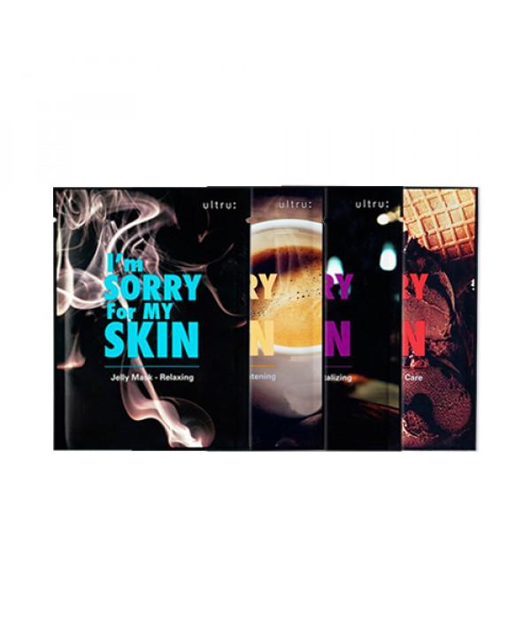 [ULTRU] Im Sorry For My Skin Jelly Mask - 1pcs