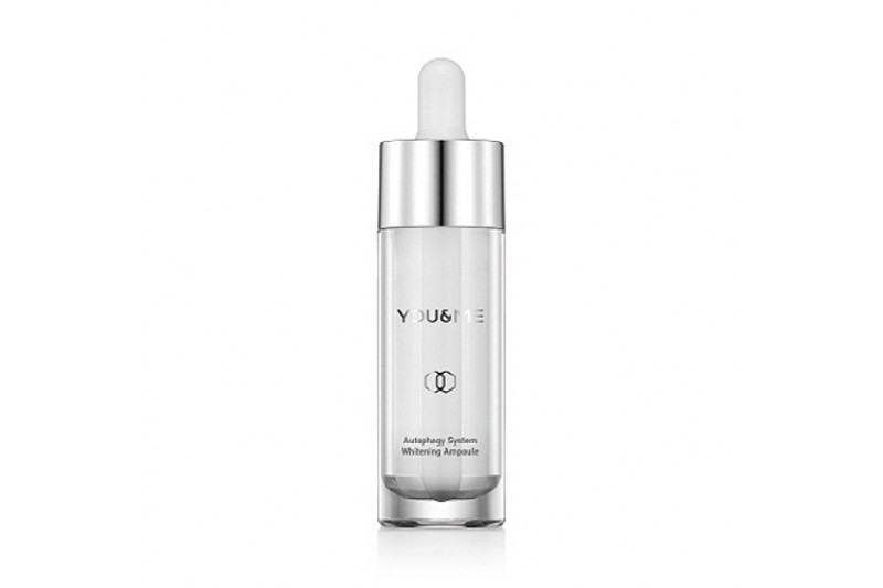 [YOU & ME] Autophagy Whitening Ampoule - 15ml
