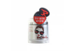 [URBAN DOLLKISS] Urban City Bubble Peptide Beer Sleeping Mask - 90g