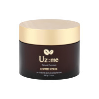 [UZME] Coffee Scrub - 200g