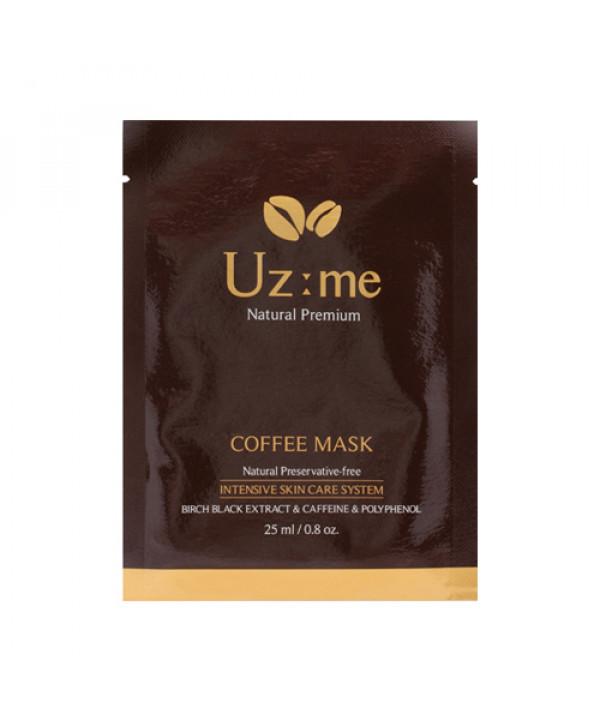 [UZME] Coffee Mask - 1pcs